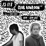 02.23.18 Fauve Radio - Club Kowloon w/ Espen Cook B2B Grand Am