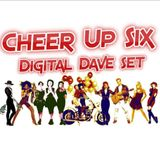 Cheer Up Six - The Mixcloud Version
