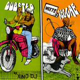 Xino Dj @ Dubstep Meets Reggae Vol.1