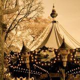 Flâneries au Parc Monceau