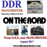 DDR On The Road - 30th August 2017 - Sale