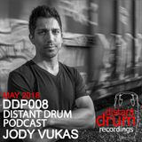 Distant Drum Podcast with Jody V DDP008