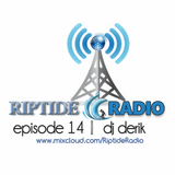RIPTIDE RADIO - Episode 14 Country mix - mixed by DJ Derik