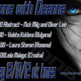 VIoleta Kukleva - Emotions with Deanna Avra on Innervisions Radio