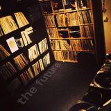Bamsefar - The Future Mixtape (Studio Mix)