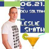 Leslie Smith - Koktel @ Helikon Radio (Jun-21-2013)