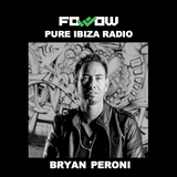 Follow Ibiza Sessions n 57 - Bryan Peroni