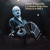 Astor Piazzolla - LP Tristeza De Un Doble 'A'