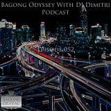 Bagong Odyssey With DJ Dimitri Episode 052