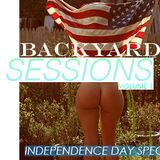 Backyard Sessions Vol.1 (4th of July Mix)
