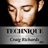 Craig Richards - Technique Podcast   March 2010