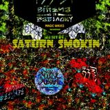 Saturn Smokin - Babylon Escape 2016 MagicWaves [mainstage; 10.09.2016]