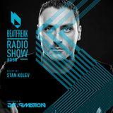 Beatfreak Radio Show - Beatfreak Radio Show by D-Formation #058 with Stan Kolev