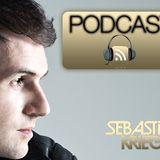 Sebastian Krieg Podcast Episode 25