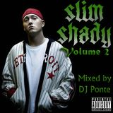 Slim Shady Live Mix Volume 2