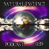 Natural Instinct // 039