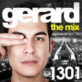 Gerard - The Mix 1301