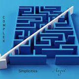 """""""Complex Simplicities"""" w/dj @ngel"""
