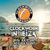 Seb Fontaine - Clockwork Orange Ibiza 2017