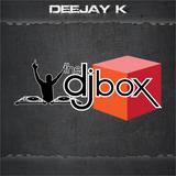 DJ K -The DJ Box - Vol 3 (August 2012)