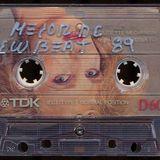 Patrick Miller -Especial De New Beat '89 (Lado A)-