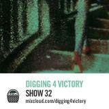 Digging 4 Victory 32 – April 2018