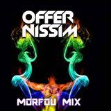 Offer  Nissim - Morfou Mix Set