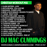 DJ Mac Cummings Christian Workout Mix Volume 30