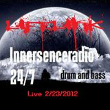 Lifelink Live on Innersence Radio (02_23_12)