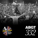 Above & Beyond - Group Therapy 332: i_o guest Mix