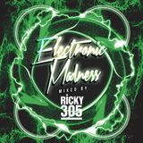 Electronic Madness ep. 007