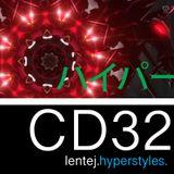 Hyperstyles. CD32   Draw Darker   Darkpsy, Forest Psytrance Set