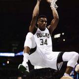 Dom présente BALD DONT LIE, la tendance des matchs NBA. 17JAN15
