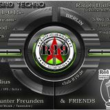 Wir sind Techno @ R19 | Clubmix