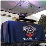 New Orleans Pelicans Fan Experience 11.16.18