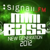 Pronk - Mini Bass mix (2012 June)