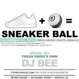 DJ Bee - #FreshRadio Mixtape 12.28.2015