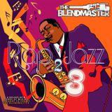 "Rap 2 Jazz 3 ""Listening Session"""
