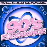 90's Dance Euro (Back 2 Basic) The Turntables