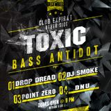 dnu - toxic bass (Otherside 07.12.2014)