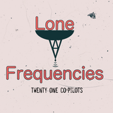 Lone Frequencies [twenty one co-pilots]