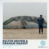 Kelvin Brown & Graham Massey 4th May 2016