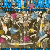 Low Yo Yo Radio Sept - WNBC.London - Larry B and Will Overill