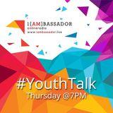 Youth Talk 1 - Love