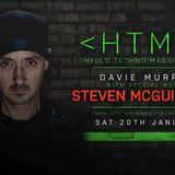 H.T.M.L guest mix with steven mcguinness