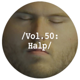 Liminal Sounds Vol.50: Halp
