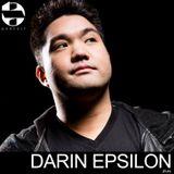 B+allá Podcast 232 Darin Epsilon