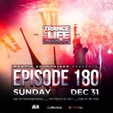 MARTIN SOUNDRIVER presents TRANCE MY LIFE RADIOSHOW EPISODE 180