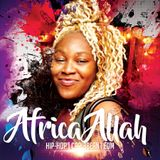 Clear #beingAfricaAllah Vol3_01