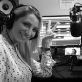 The Vixen & Jackal show DUAL Broadcast on GreekBeat Radio & Agape Greek Radio with guest host FUNKSY